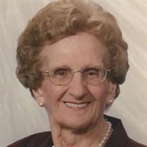 Mary Szymiec (nee Viloski)