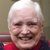 Frances Carol Moore