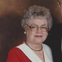 Anna  Marie Gannon