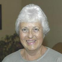 Judith  A Keller