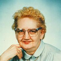 Hazel L. Clark