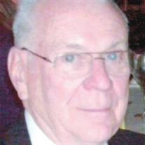 John R. Parker