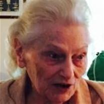 Nellie Pate