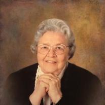 Mrs.  Mabel Thompson