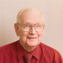 Walter Theron Pederson