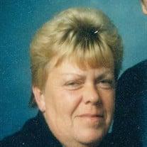 Rosalie M Olsen