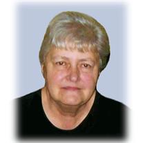 Sharon  K. Baker