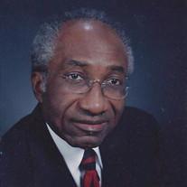 Rev. Dr. John H. Gillison