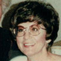 Marlene Lee Moore