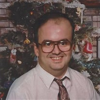 Joseph Marvin Osborne