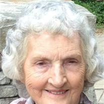 Mrs. Erlene Tribble Hayes