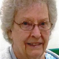 Mary Helen Cox