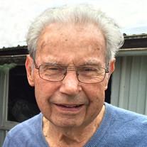 George Leo Grone