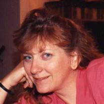 Mary Jo Vanscyoc