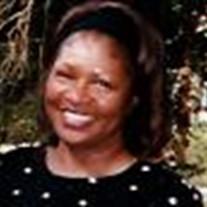 Doris Helen  Palmer