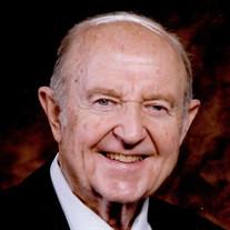 Dr. Jack Clements Stripling