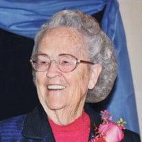 Mary Ellen Hinckle