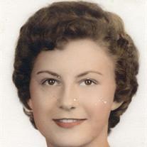 Sheralyn Marlene Fuller