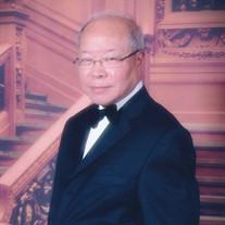 Denis Chung Hi Lau
