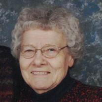 Luella Mae Parker