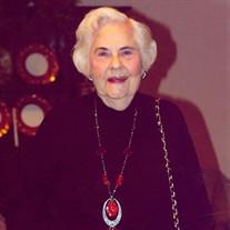Mrs. Dorothy Wylie Watson