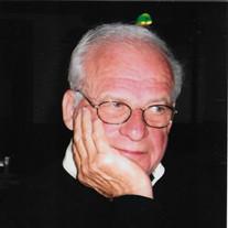 Mr. Roger C. Lefebvre