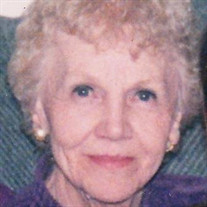 Audrey Counihan