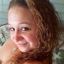 Rachel Marie Scott