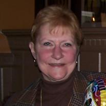 Lorraine V. Palm