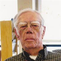 Donald J. McCormick