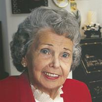 Mrs. Camille L Cebelak (Kowrach)
