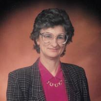 Anita Marta Norman