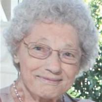 Betty Urbanovsky