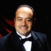 Mauricio I Navarrete