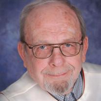 Aaron B. Robinson Jr.