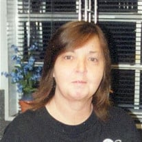 Carolyn Perkins