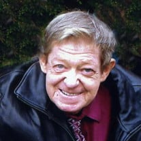 Kenneth Allen Parker