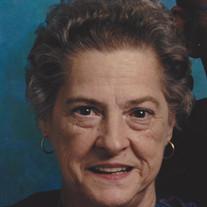 Geneva  Irene Snyder