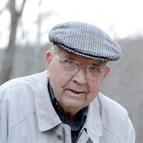 Mr. Edward Joseph Sizemore Sr.
