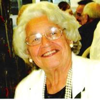 Mrs. Maurilia Blakely Ortiz (Armijo)