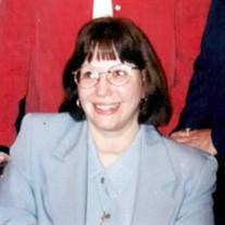Ms. Jane Lena Bommarito