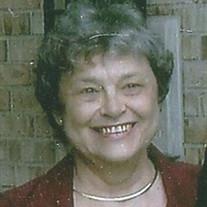 Ruth AnnPeterson