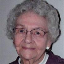 Sarah LStapp