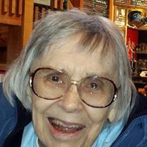 Elsie HelenSheldon