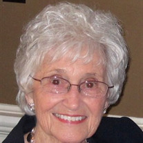 Lois Jeanne (Smithers)Eastwood