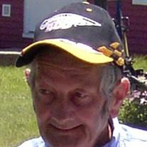 Gilbert PaulMcGlocklin