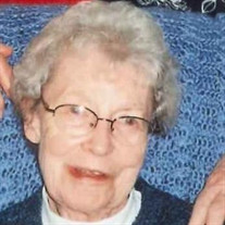 Arlys Joan Peterson