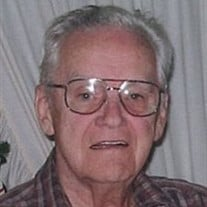 Harold JohnThomas