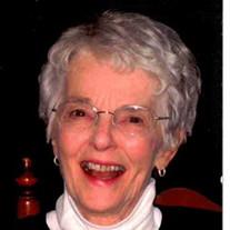 Marlene Joan MeidelCotner