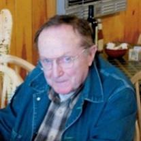 George AHudock